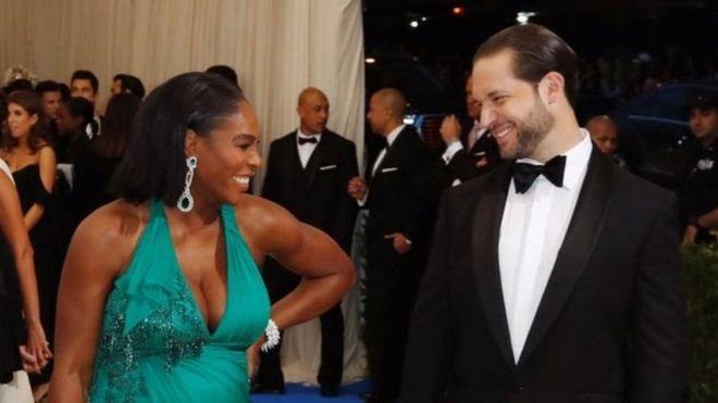 Bingwa wa tennis kwa upande bi Serena Williams amejifungua mtoto wa kike katika hospitali moja ya mjini Florida Marekani.