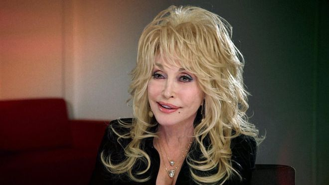 Dolly Parton S Nine To Five Approach To Music Bbc News