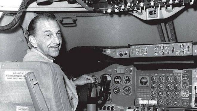 Image result for जे.आर.डी. टाटा पायलट