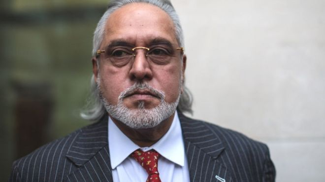 Vijay Mallya: UK High Court quash appeal filed against extradition to India