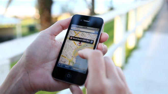 descargar localizador satelital de celulares gratis