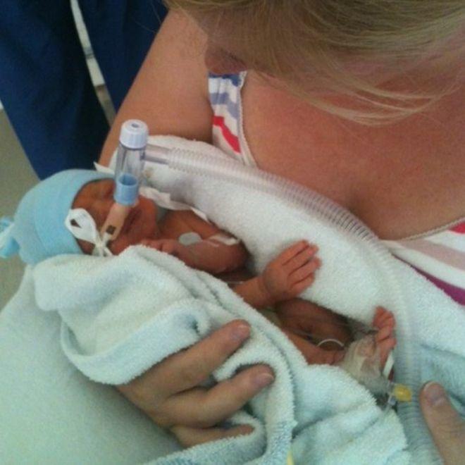 premature babies parents given extra leave by council bbc news
