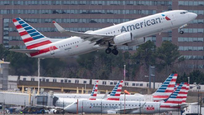 Трамп ввел запрет на полеты Boeing 737 Max