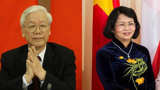 Việt Nam, chính trị