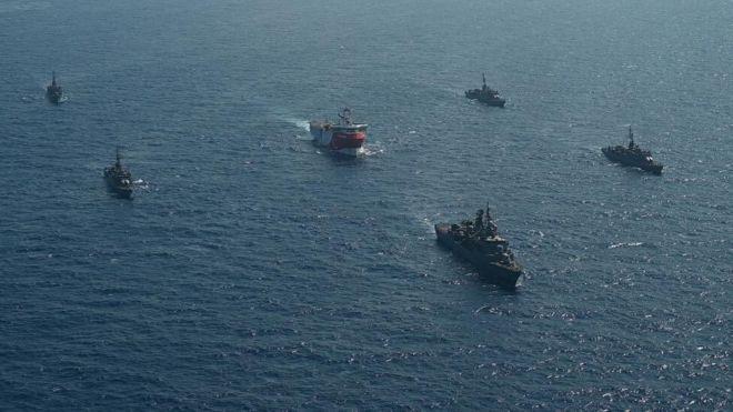 Türkiye ve Yunanistan'ın pozisyonları ne, sıcak çatışma riski var mı?