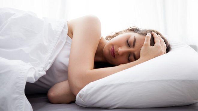 Uykusuzluk sorunları