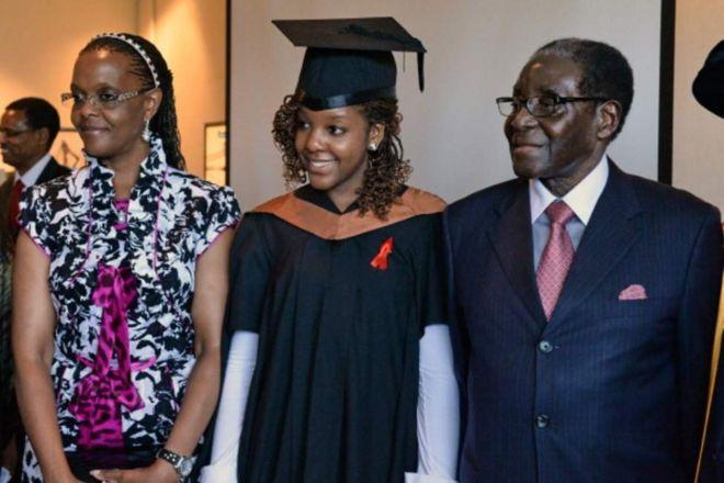 Bona Mugabe-Chikore