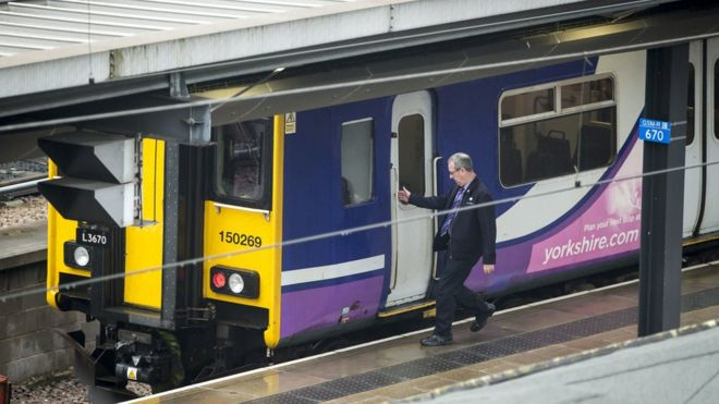 south western and northern rail staff plan more strikes bbc news