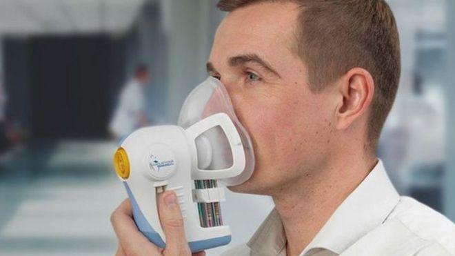هل يساعد اختبار تنفس في الكشف عن الإصابة بالسرطان مبكرا؟