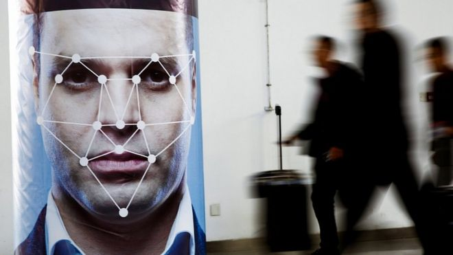 San Francisco is first US city to ban facial recognition - BBC News