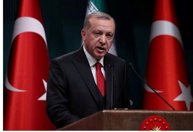 At Last New York Times Gets Serious >> Cumhurbaskani Erdogan New York Times A Yazdi Turkiye Nin Suriye De