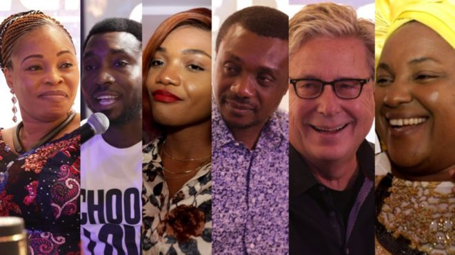 The Experience 2018: 10 top stars to expect inside Lagos Nigeria