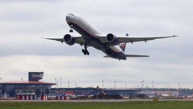 Первый рейс в Стамбул после долгого перерыва в августе 2020 года