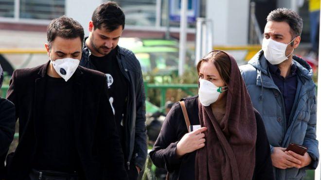 تازهترین آمار رسمی دولت: ۶۴ نفر به کرونا مبتلا شدهاند