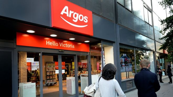 Argos Sorry For 3 For 2 Toy Confusion Bbc News