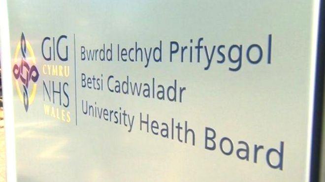 Betsi Cadwaladr доска объявлений о здоровье
