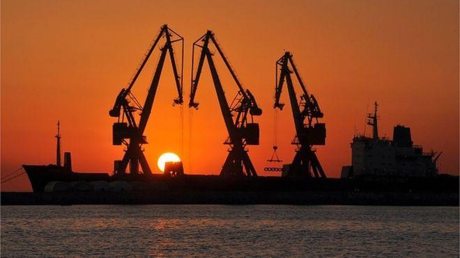 Картинки по запросу блокада Азова