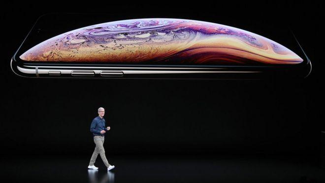 iPhone Xs y Apple Watch 4: Más grandes, más rápidos, más caros y menos innovadores
