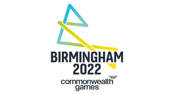2020 Commonwealth Games.Birmingham Commonwealth Games Logo Unveiled Bbc News