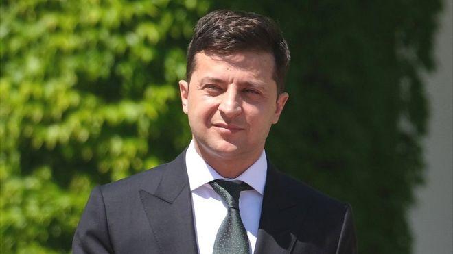 Що відомо про нового голову Нікопольского району, якого призначив Володимир Зеленський?
