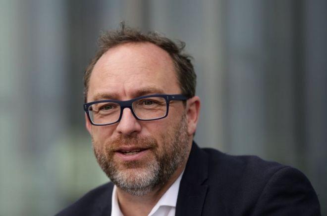 Wikipedia'nın kurucusu Wales yalan haberlerle mücadele edecek