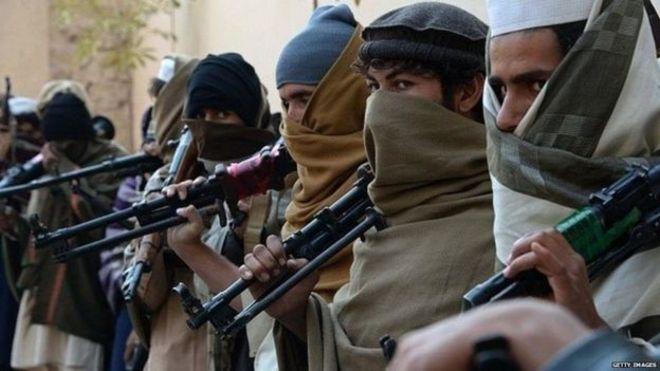 طالبان از آغاز عملیات بهاری 'منصوری' خبر دادند