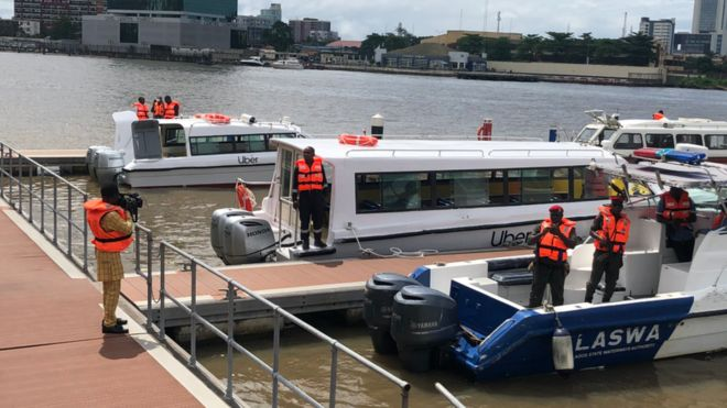 Image result for How to Operate Boat Transportation Business in Nigeria