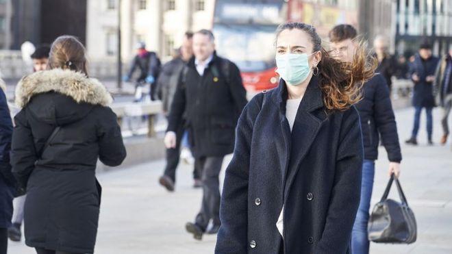 Se dijo que la enfermedad X sería una grave epidemia internacional causada por un patógeno desconocido.