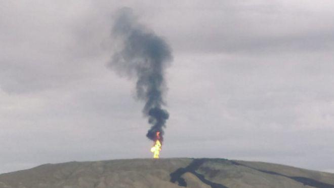 Otman-Bozdag erupts