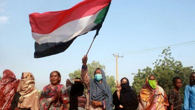 Судандагы төңкөрүш