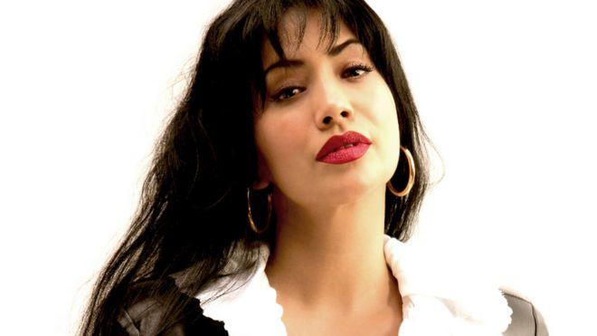 Del Historia Contada El Selena Estrella Secreto No La De wxP8a6