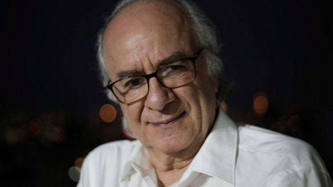 Descrito como o 'sociólogo da antiglobalização', Boaventura de Sousa Santos é um dos principais impulsionadores do Fórum Social Mundial