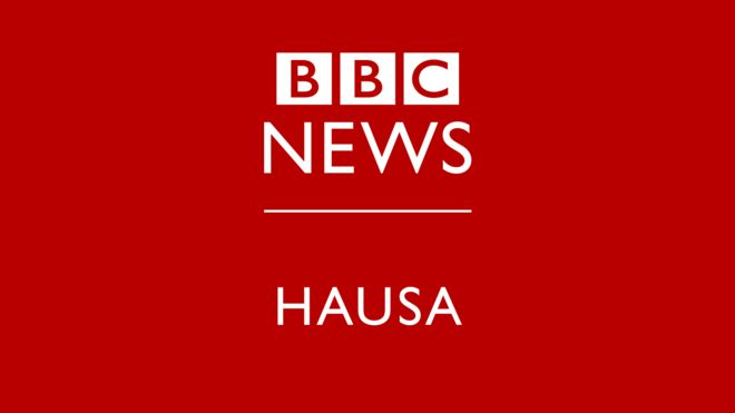 BBC Hausa logo