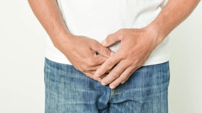 Despues operacion de de prostata de problemas ereccion