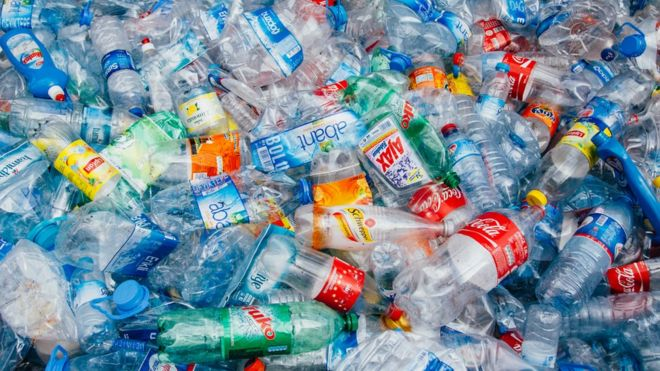 queen backs plan to cut plastic use on royal estates bbc news