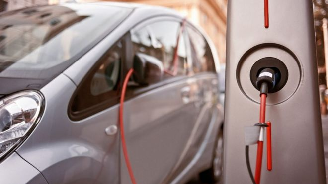 Bath Electric Cars Broken Charging Points To Be Replaced Bbc News