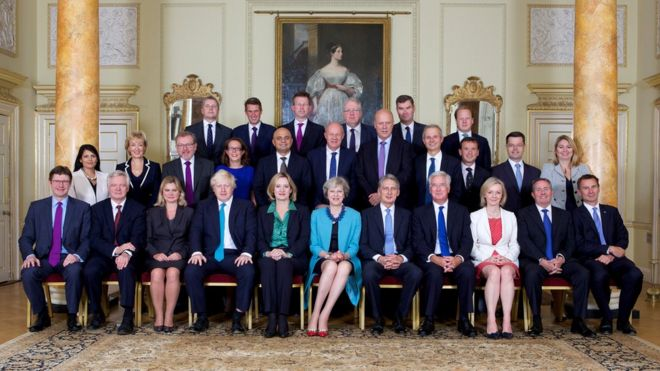 turbulent times ahead for the cabinet? - bbc news