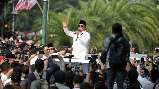 Anggota Dewan Pers: 'Keliru besar kalau Prabowo sebut media memanipulasi demokrasi'