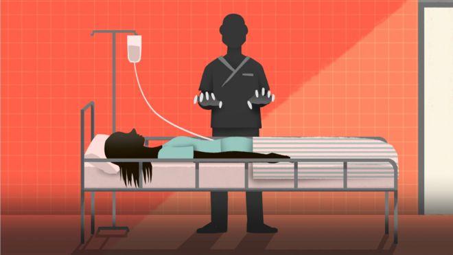 Download 66  Gambar Animasi Orang Dirawat Di Rumah Sakit HD Free Downloads