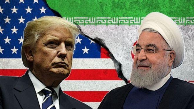 Trump Ayətulla Xameneyini hədəfləyən sanksiyaları imzalayıb