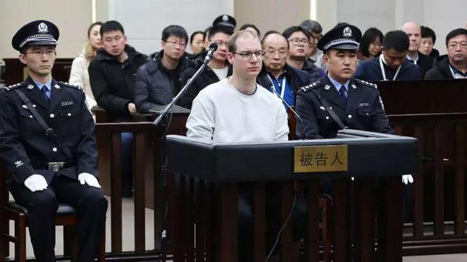 На повторных судебных слушаниях Роберта Шелленберга приговорили к смертной казни