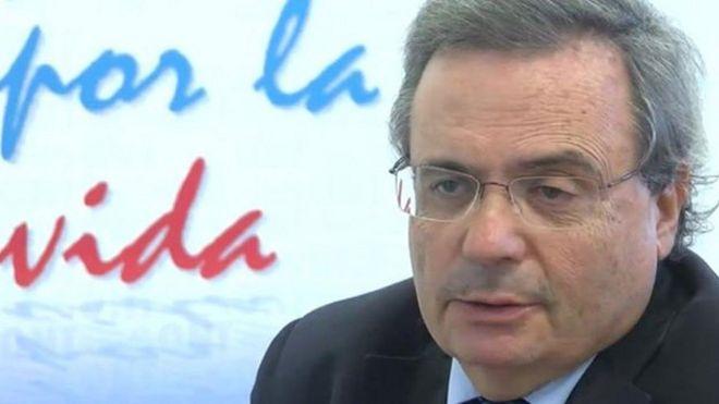 Доктор Рафаэль Матесанз