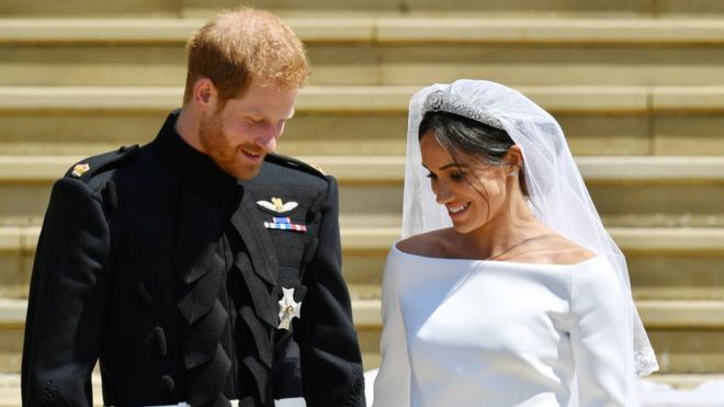 cb62984edc Royal visit  What Harry and Meghan need to know about Sussex - BBC News