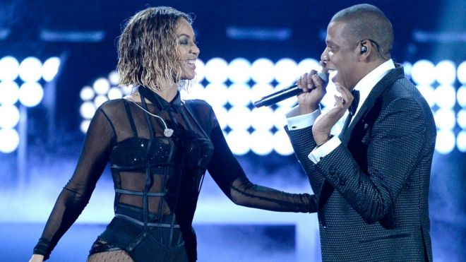 Image result for beyonce and Jay-z tour