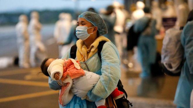 Điều gì có thể lý giải cho tỷ lệ tử vong thấp ở phụ nữ và trẻ em khi bị nhiễm Covid-19?