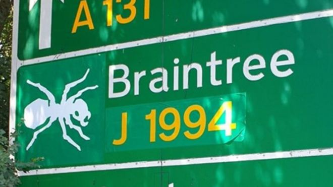 Dating Braintree Essex