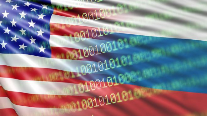 سند استراتژی امینت ملی سایبری آمریکا