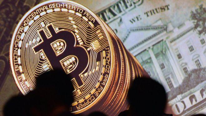 Bitcoin presentation