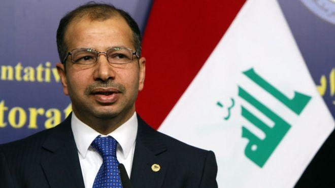 Irak Meclis Başkanı Cuburi: PKK'ya karşı Türkiye'yle işbirliğine hazırız