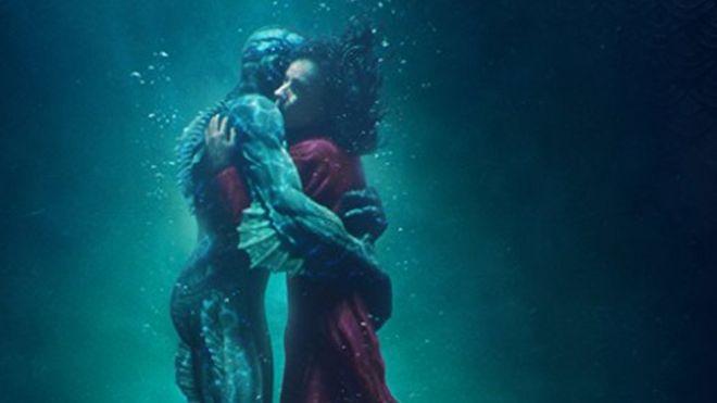 Un corte del afiche oficial de la película (Foto: Fox Searchlight)